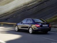 Фото Mercedes-Benz C 2011