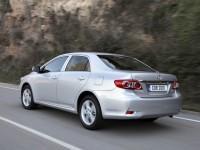 Фото Toyota Corolla 2012