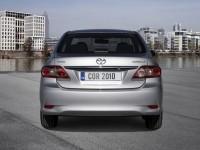 Toyota Corolla 2012 фото