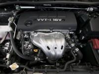 Фото двигателя Тойота Королла Е150