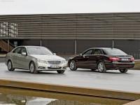 Фото Mercedes-Benz E 2012