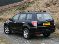 Subaru Forester 2011 фото