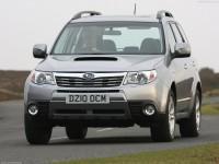 Subaru Forester 2012 фото