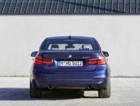 Фото нового BMW 3-Series (F30)