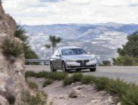 Фото БМВ 3-серии в кузове F30