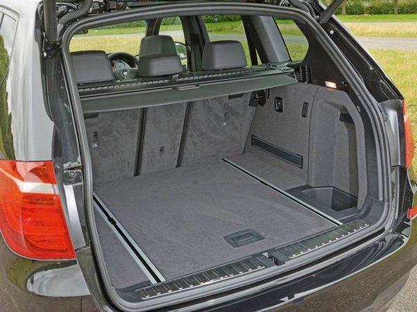 Багажник БМВ Х3 F25