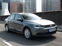 Volkswagen Jetta 2011-2012