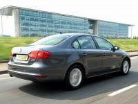 Фото Volkswagen Jetta 2011 года