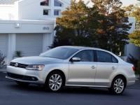 VW Jetta 6
