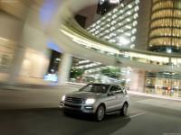 Новый Mercedes ML 2012