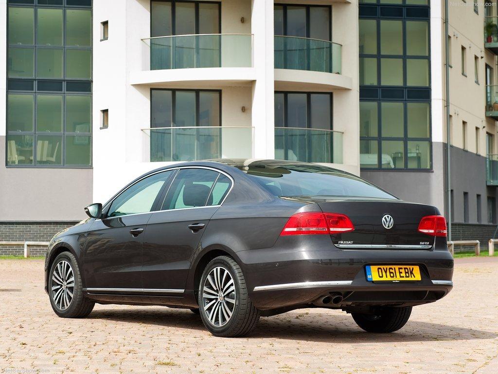 Volkswagen фото 7