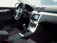 Салон Volkswagen Passat 2012