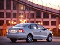 Автомобиль Volkswagen Polo седан