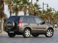 Suzuki Grand Vitara 2012 фото