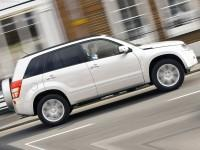 Suzuki Grand Vitara 3 фото
