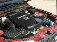 Двигатель Сузуки Гранд Витара 3