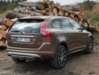 Volvo XC60 2014 фото