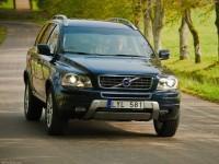 Volvo XC90 фото
