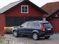 Обновленный Volvo XC90 2013