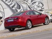 Mazda 6 new 2013 фото