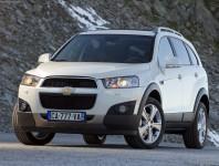 Chevrolet Captiva 2013 фото