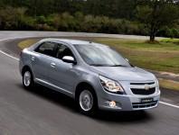 Chevrolet Cobalt 2013 фото