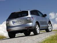 Mazda CX-7 2013 фото