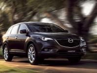 Mazda CX-9 2013 фото