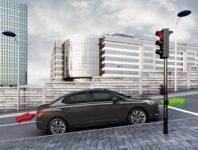 Фото Ситроен С4 седан в новом кузове