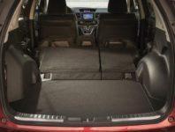 Фото багажника Honda CR-V 4
