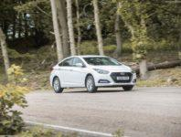 Фото нового Hyundai i40