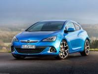 Opel Astra J OPC 2013 фото