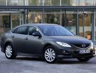 Mazda 6 Hatchback (GH) фото