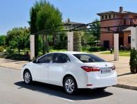 Toyota Corolla 2014 фото