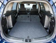 Багажник Suzuki SX4 II