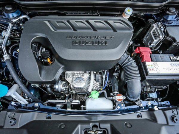 Двигатель Сузуки SX4