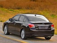 Subaru Impreza 2013 фото