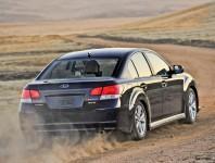 Subaru Legacy 2013 фото