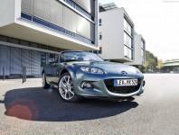 Mazda MX-5 2013 фото