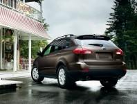 Subaru B9 Tribeca фото