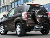 Suzuki Grand Vitara 3D фото