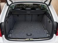 Багажник Шкода Суперб 2 Комби