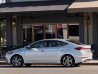Фото нового Hyundai Elantra 6