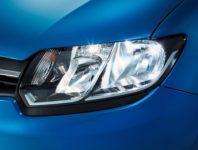 Фото нового Renault Logan 2