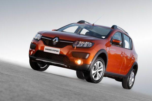Отзывы о Renault Sandero Stepway 2021