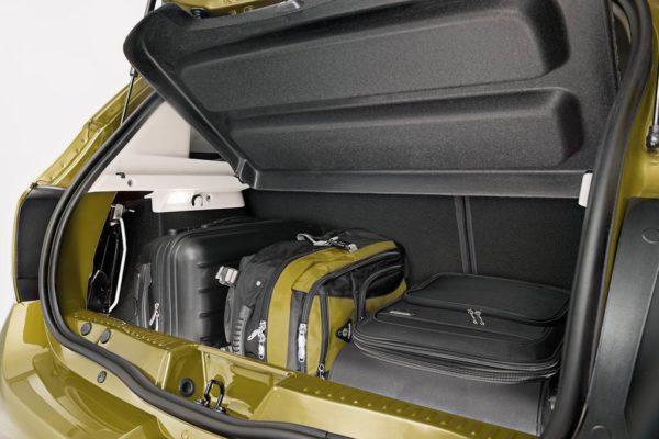 Багажник Рено Сандеро Степвей 2
