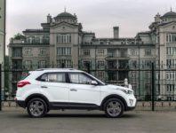 Фото нового Hyundai Creta