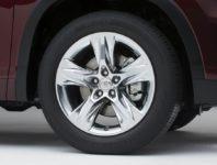 Новый Тойота Хайлендер 3 фото