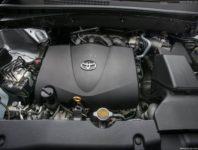 Двигатель нового Тойота Хайлендер 3