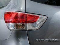 Фото Ниссан Патфайндер 4 в новом кузове R52